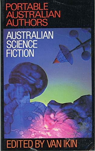 9780702219719: Australian Science Fiction (Portable Australian authors)