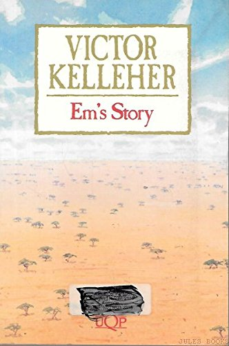 9780702221446: Em's Story: A Novel (Uqp Fiction)