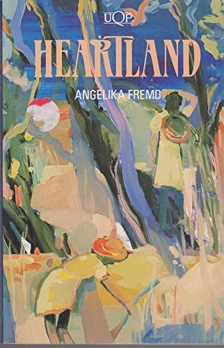 Heartland (Uqp Fiction): Fremd, Angelika