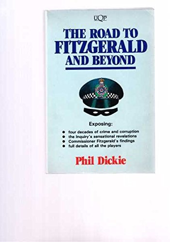 9780702222443: The Road to Fitzgerald and Beyond