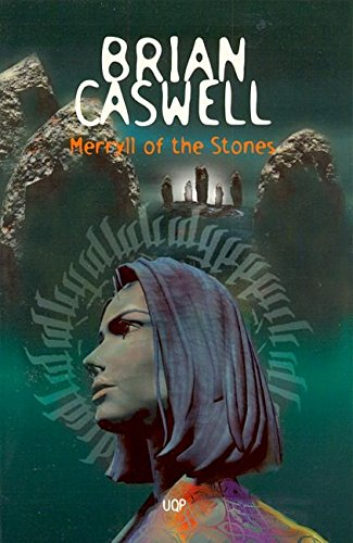 9780702222504: Merryll of the Stones [Paperback] by Brian Caswell