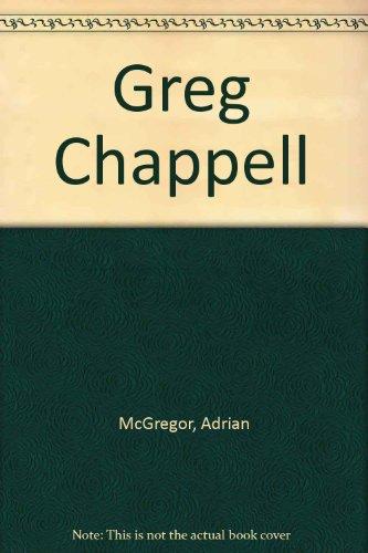 9780702223426: Greg Chappell