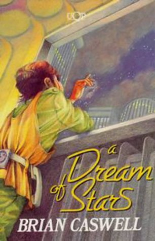 9780702223761: A dream of stars (UQP young adult fiction)