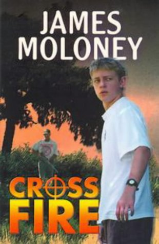9780702223846: Crossfire (Uqp Young Adult Fiction)