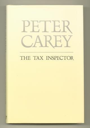 9780702224249: The Tax Inspector (UQP fiction)