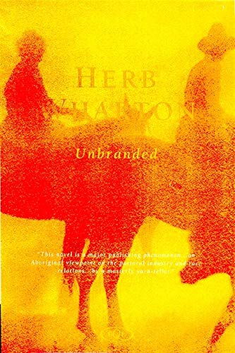 9780702224447: Unbranded (UQP Black Australian Writers)