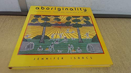 9780702224768: Aboriginality: Contemporary Aboriginal Paintings and Prints