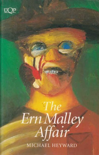 9780702226755: The Ern Malley Affair