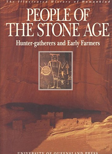 9780702226779: People of the Stone Age: Hunter-Gatherers & Early Farmers