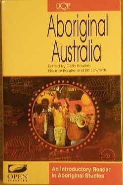 9780702226847: Aboriginal Australia: An introductory reader in aboriginal studies (UQP paperbacks)