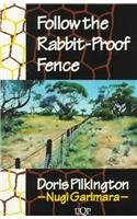 9780702227097: Follow the Rabbit-Proof Fence (UQP Black Australian Writers)