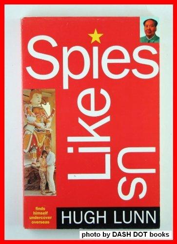 9780702227578: Spies Like Us (Uqp Paperbacks Memoir)