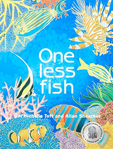 One Less Fish: Kim Michelle TOFT