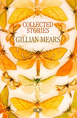 9780702229503: Collected Stories Gillian Mears