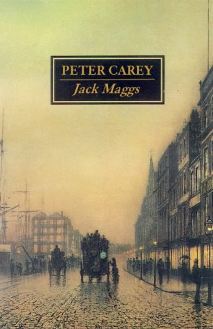 9780702229527: Jack Maggs