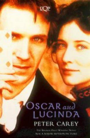 9780702229787: OSCAR & LUCINDA.