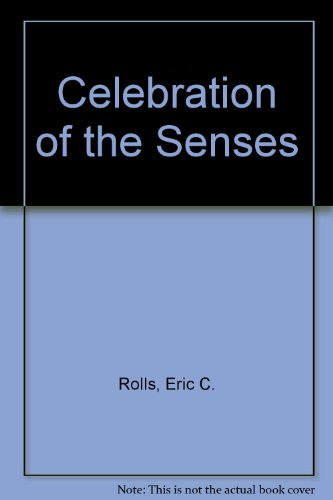 9780702230479: Celebration of the Senses