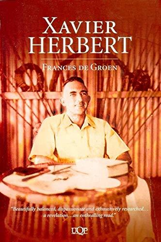 Xavier Herbert: De Groen, Frances