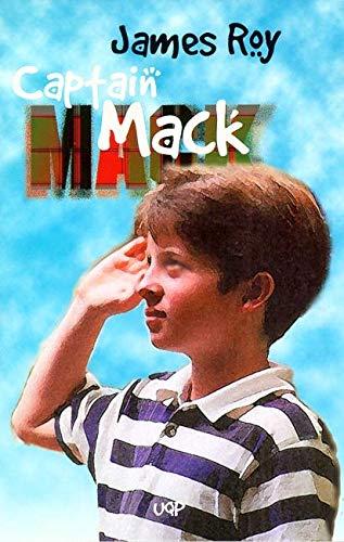 9780702231070: Captain Mack