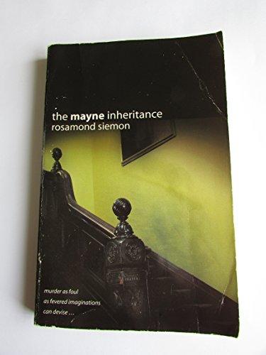 9780702232763: The Mayne Inheritance