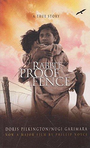 Follow the Rabbit-Proof Fence: Pilkington Doris
