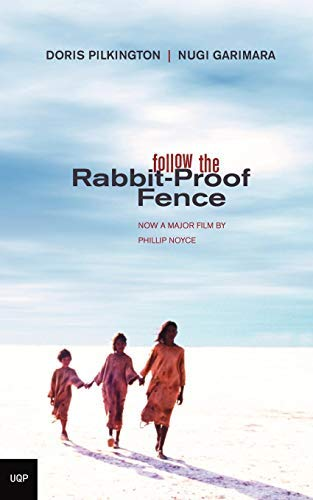 9780702232817: Follow the Rabbit-Proof Fence