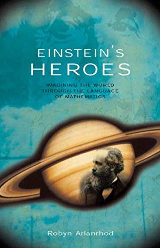 9780702234088: Einstein's Heroes