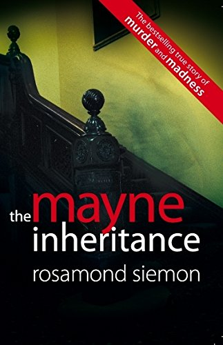 The Mayne Inheritance: Siemon, Rosemond
