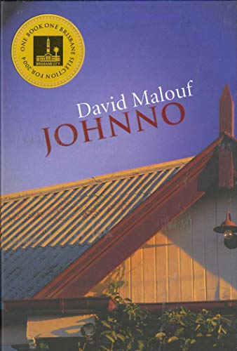Johnno: Malouf, David