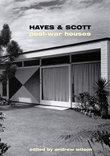 9780702235061: Hayes and Scott: Post-War Houses