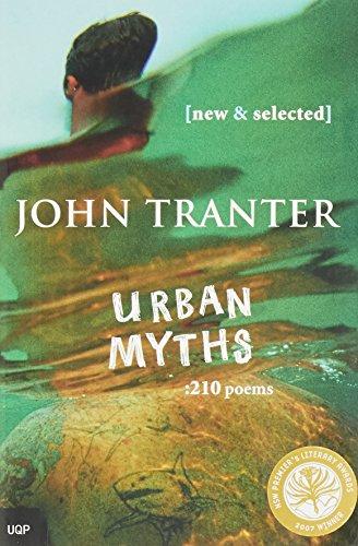 9780702235573: Urban Myths: 210 Poems: New & Selected