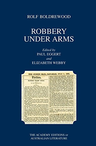9780702235740: Robbery Under Arms