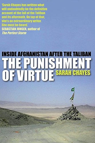 9780702235887: The Punishment of Virtue: Inside Afghanistan after the Taliban