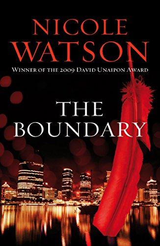 9780702238499: The Boundary