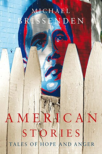 9780702238932: American Stories: Tales of Hope and Anger