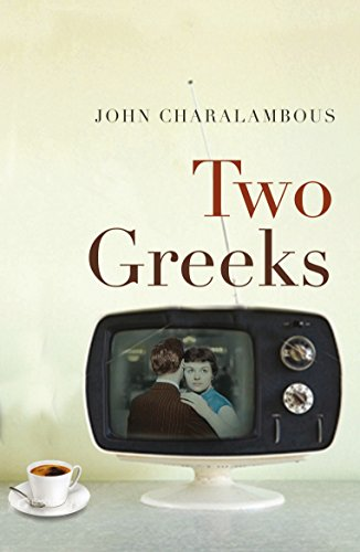 9780702239045: Two Greeks
