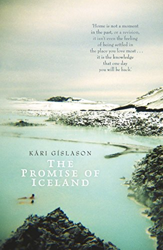 9780702239069: The Promise of Iceland
