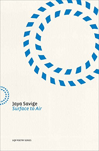 Surface to Air (Paperback): Jaya Savige