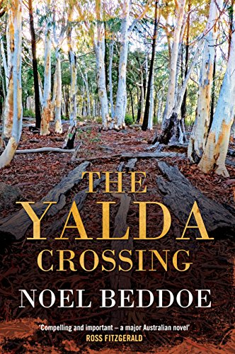 The Yalda Crossing: Beddoe, Noel