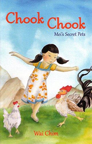 9780702249464: Chook Chook - Mei's Secret Pets