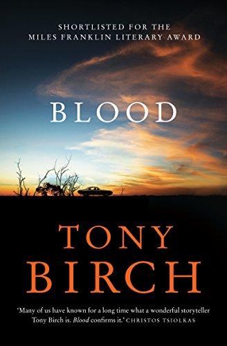 Blood: Birch, Tony