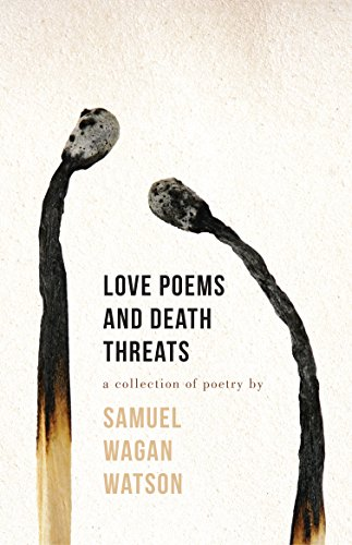 9780702253270: Love Poems and Death Threats