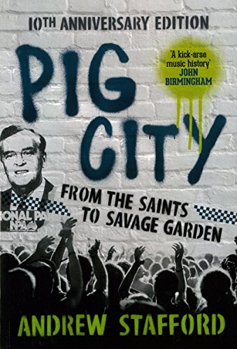 9780702253331: Pig City: 10th Anniversary Edition