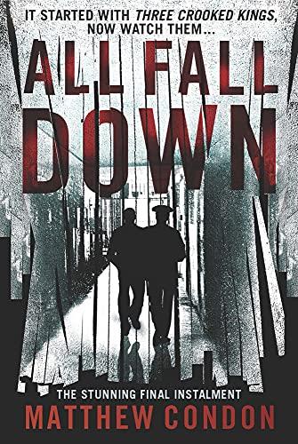 9780702253539: All Fall Down