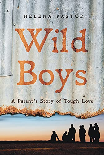 9780702253652: Wild Boys: A Parent's Story of Tough Love