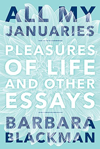 9780702254178: All My Januaries: Pleasures of Life and Other Essays