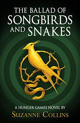 9780702300172: Hunger Games Ballad Of Songbirds & Snake