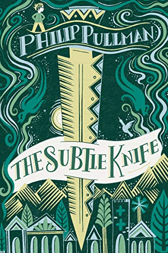 9780702301681: The Subtle Knife Gift Edition (His Dark Materials): 2