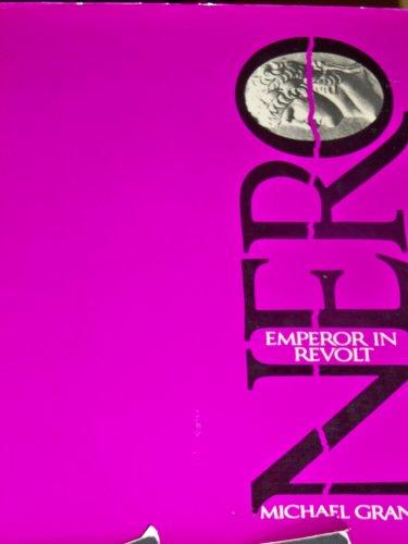 9780702407529: Emperor In Revolt Nero