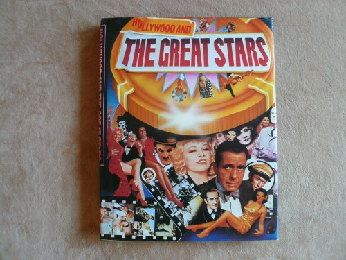 Hollywood and the great stars: The stars,: Jeremy; Ed. PASCALL